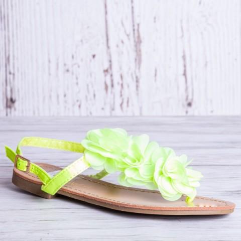 Sandały damskie 1803G057 (36 - 41, 12)