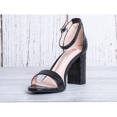 Sandały damskie 2503G067 (36 - 41, 12)