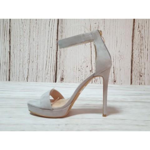 Sandały damskie 2503G087 (36 - 41, 12)