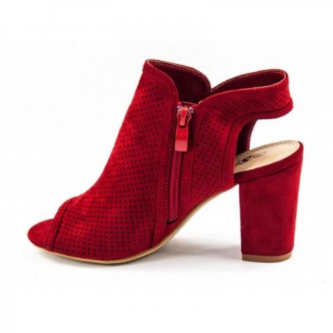 Sandały damskie 2603G010 (36 - 41, 12)
