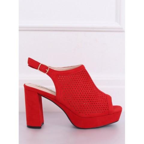 Sandały damskie 3003G005 (36 - 41, 12)