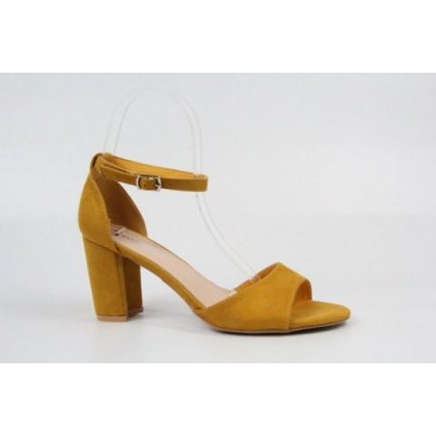 Sandały damskie 2005G013 (36 - 41, 12)