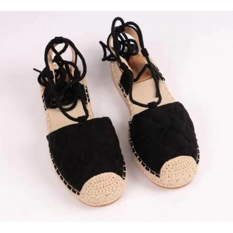 Sandały damskie 0906G014 (36 - 41, 12)