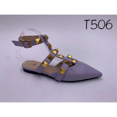 Sandały damskie 2106G048 (36 - 41, 12)