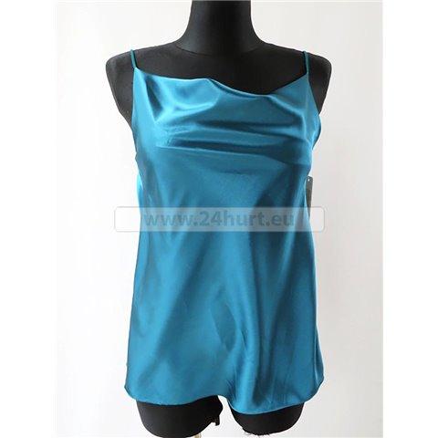 Bluzka damska na ramiączkach. Made in Italy 2905K027 (Standard, 6)