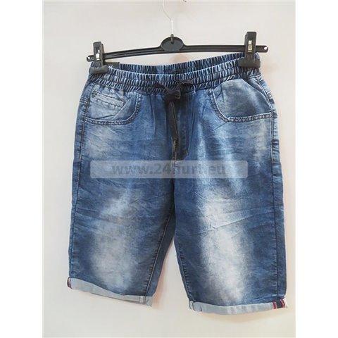 Spodenki jeans męskie 3005K002 (30-38, 10)