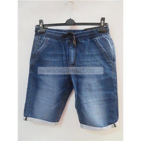 Spodenki jeans męskie 3005K003 (32-42, 10)
