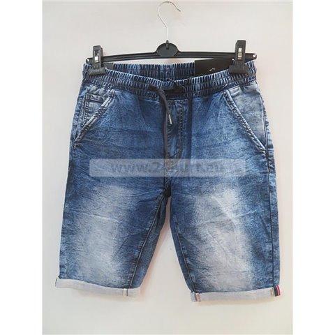 Spodenki jeans męskie 3005K004 (29-38, 10)