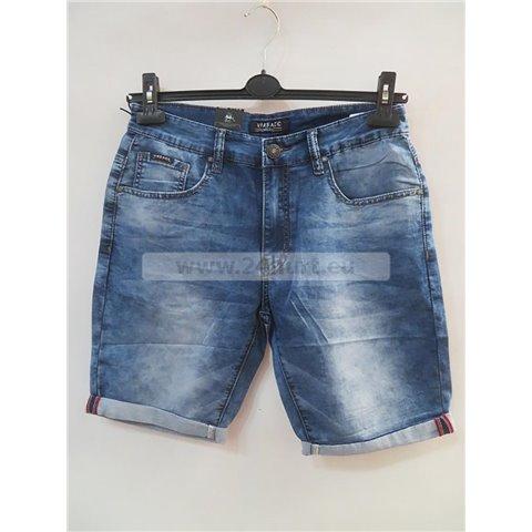 Spodenki jeans męskie 3005K005 (32-38, 10)