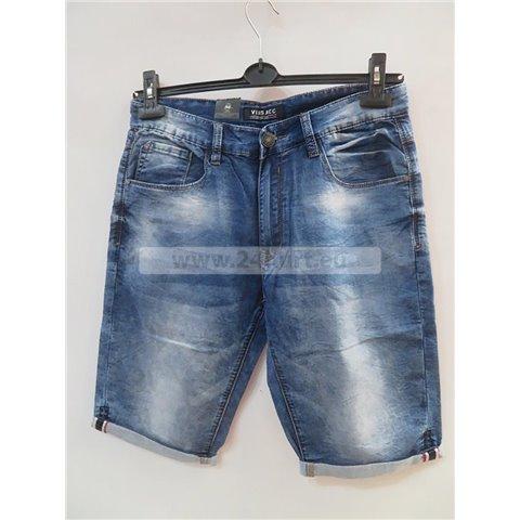 Spodenki jeans męskie 3005K006 (29-36, 10)