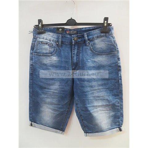 Spodenki jeans męskie 3005K007 (30-40, 10)