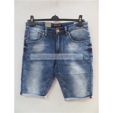 Spodenki jeans męskie 3005K011 (33-38, 10)