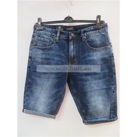Spodenki jeans męskie 3005K012 (32-38, 10)