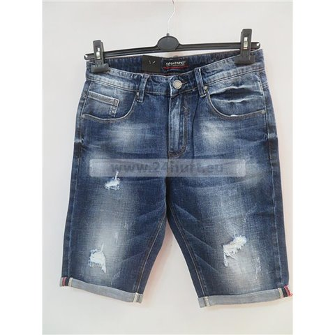 Spodenki jeans męskie 3005K013 (30-38, 10)