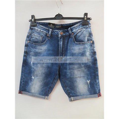 Spodenki jeans męskie 3005K014 (29-38, 10)