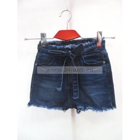 Szorty jeans damskie 1006A110 (34-42, 10)