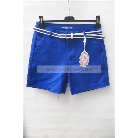 Szorty jeans damskie 1506K046 (30-38, 12)