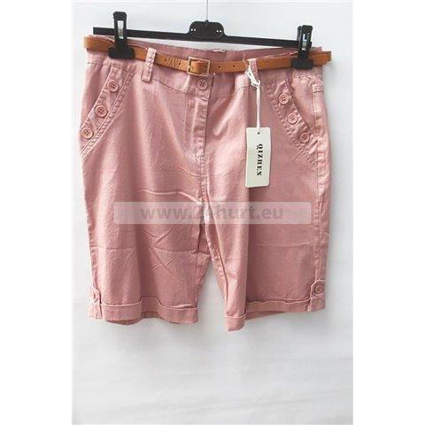 Szorty jeans damskie 1506K047 (30-38, 14)