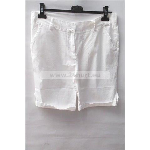 Szorty jeans damskie 1506K048 (30-38, 14)