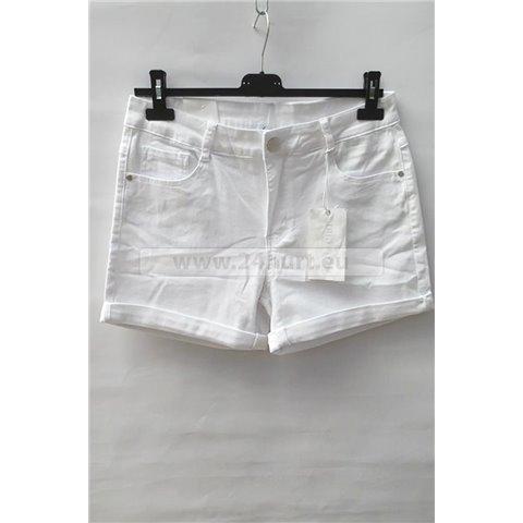 Szorty jeans damskie 1506K050 (30-38, 12)