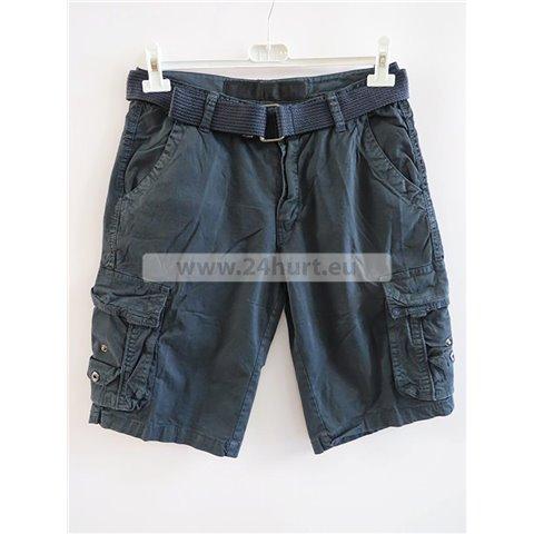 Spodenki jeans męskie 2706K007 (M-5XL, 15)
