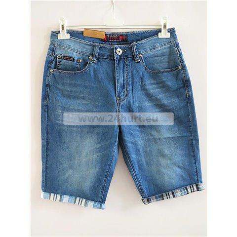Spodenki jeans męskie 2706K016 (32-42, 12)
