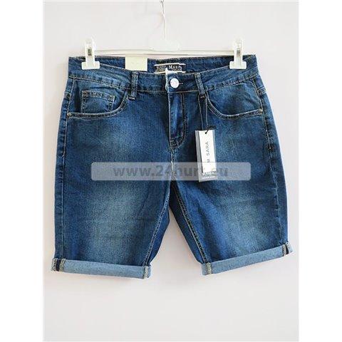 Spodenki jeans męskie 2706K018 (30-38, 10)