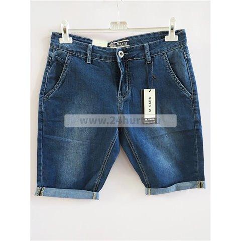Spodenki jeans męskie 2706K019 (30-38, 10)
