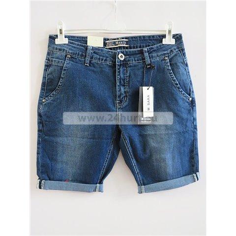 Spodenki jeans męskie 2706K020 (30-38, 10)