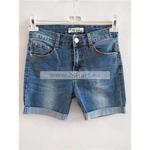 Szorty jeans damskie 2706K023 (36-44, 10)