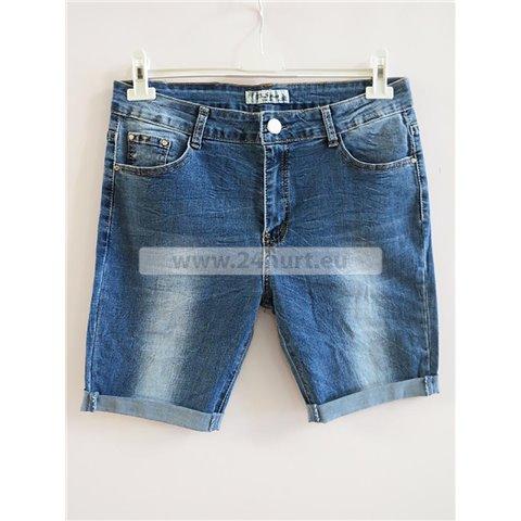Szorty jeans damskie 2706K024 (38-46, 10)