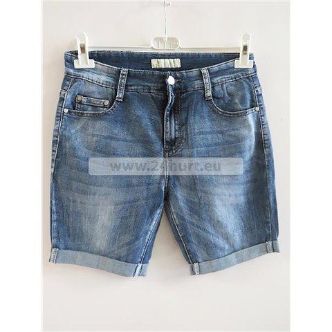 Szorty jeans damskie 2706K032 (38-46, 10)